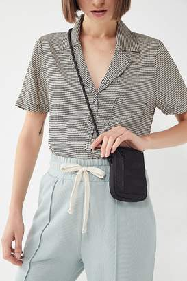 Urban Outfitters Nylon Mini Crossbody Pouch