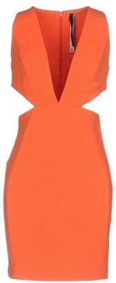 Aq/Aq Short dress
