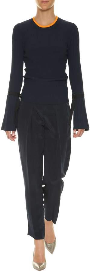 3.1 Phillip Lim Silk Pants