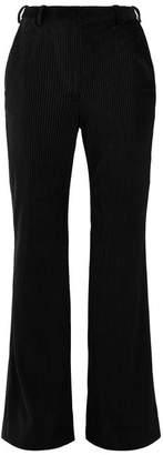 Acne Studios Tessel wide-leg corduroy trousers