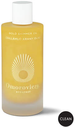 Omorovicza Gold Shimmer Oil, 3.38 oz.