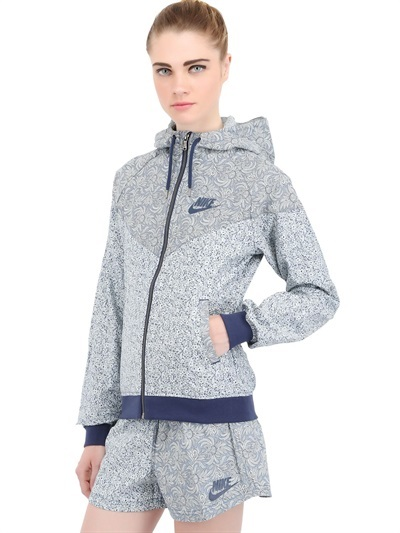 Nike Liberty Windrunner Jacket