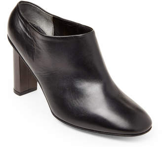 Robert Clergerie Black Tito Ankle Boots
