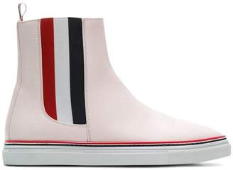 Thom Browne sneaker-style boots