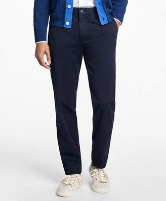 Brooks Brothers Lightweight Stretch Chinos