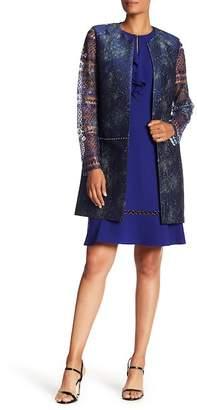 Elie Tahari Burke Coat