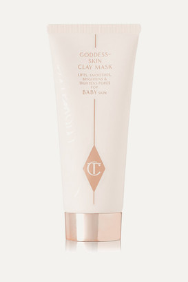 Charlotte Tilbury Goddess Skin Clay Mask, 75ml - Colorless