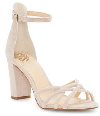 Vince Camuto Catelia Ankle Strap Sandal (Women)