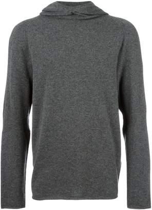 Calvin Klein V-neck hoodie