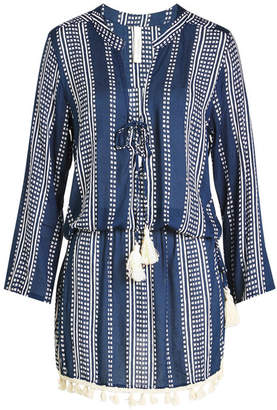 Cool Change coolchange Chloe Printed Tunic