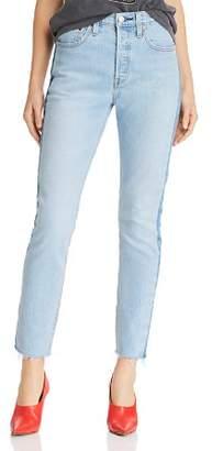 Levi's 501 Skinny Jeans in Smarty