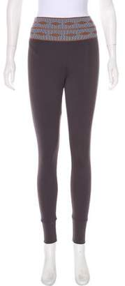 Olympia High-Rise Athletic Pants