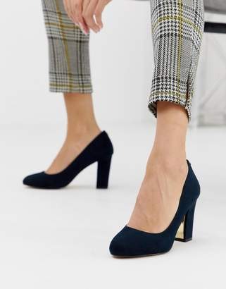 Carvela Block Heeled Shoes