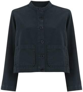 OSKLEN twill jacket