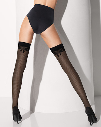 Wolford Romance Stay-Ups