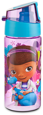 Disney Doc McStuffins Water Bottle