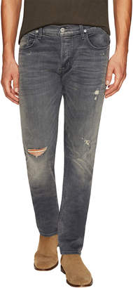 Hudson Jeans Jeans Sartor Slouchy Skinny Pant
