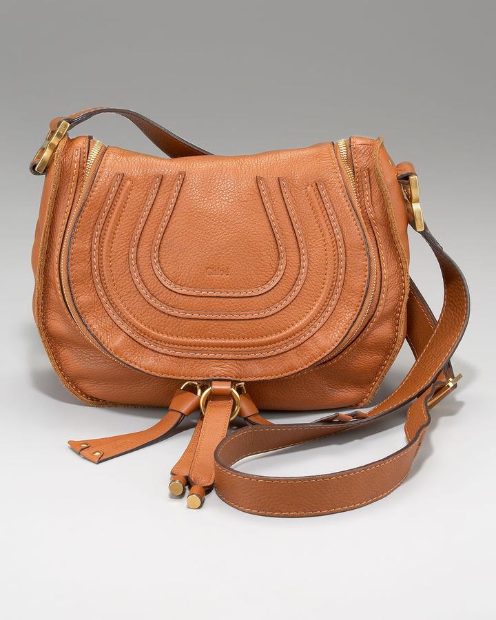 Chloé Marcie Crossbody Bag, Medium