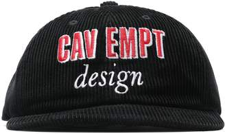 Cav Empt CAV EMPT DESIGN LOW CAP