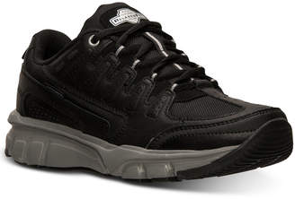Skechers Men's Relaxed Fit: Biped - Accustomed Memory Foam Training Sneakers from Finish Line