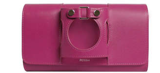 Perrin Paris Le Rond Clutch Bag