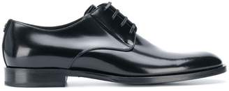Dolce & Gabbana Napoli Derby shoes