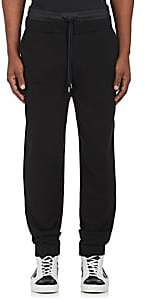 Public School MEN'S JERSEY JOGGER PANTS-BLACK SIZE S