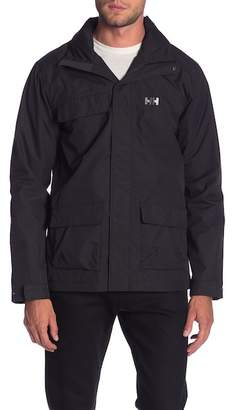 Helly Hansen Odyssey Insulated Rain Jacket