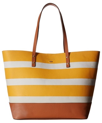 Cole Haan Beckett Tote $220 thestylecure.com