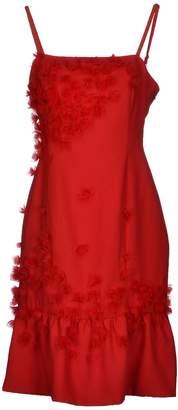 Class Roberto Cavalli Short dresses - Item 34423073OM