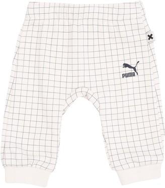 Puma x TINY COTTONS Casual pants - Item 13202794WI