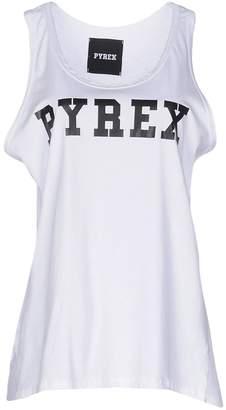 Pyrex Tank tops