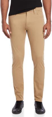 Levi's 512 Slim Taper Stretch Pants