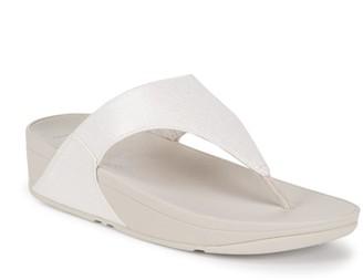 FitFlop Lulu Thong Sandals