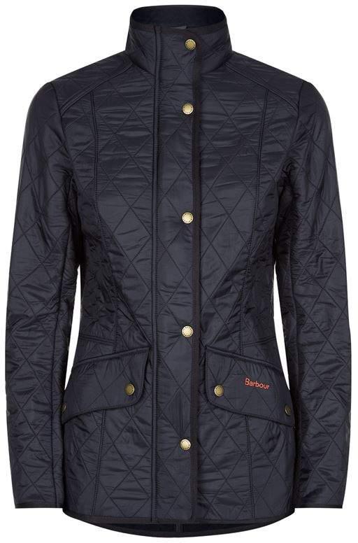 Cavalry Polarquilt Jacket