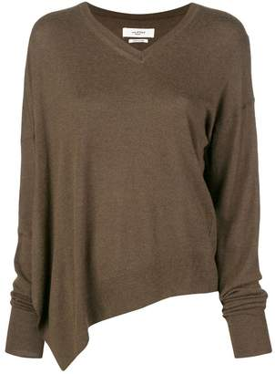 1e5b709462 Etoile Isabel Marant Brown Knitwear For Women - ShopStyle UK