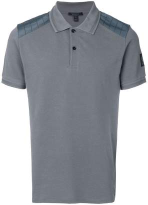 Belstaff Hitchin cotton pique polo shirt