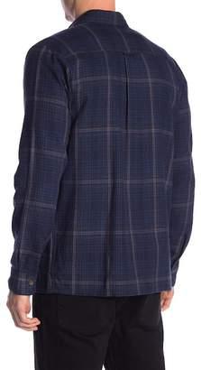 Volcom Bodhi Plaid Classic Fit Shirt
