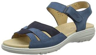 HOTTER LADIES SANDALS / SHOES UK 5 EXF NIRVANA-brand New