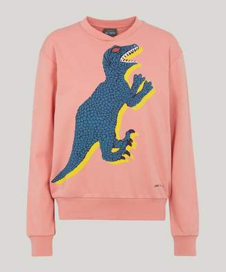 Paul Smith Dinosaur Jumper
