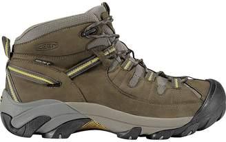 Keen Targhee II Mid Hiking Boot - Wide - Men's