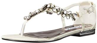 Nikita 2 Lips Too Women's Too Flat Sandal