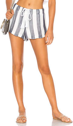 Bella Dahl Easy Tassel Short