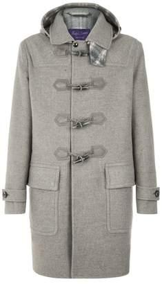 Ralph Lauren Lothbury Wool Duffle Coat