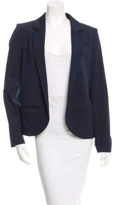 Michael Kors Wool Open Front Blazer w/ Tags