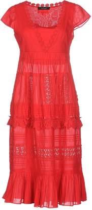 Twin-Set Knee-length dresses