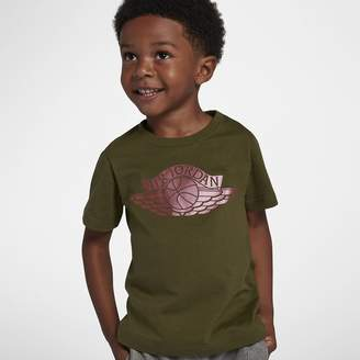 Jordan Wings Little Kids (Boys') Graphic T-Shirt