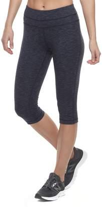 Tek Gear Women's Skimmer Capri Leggings