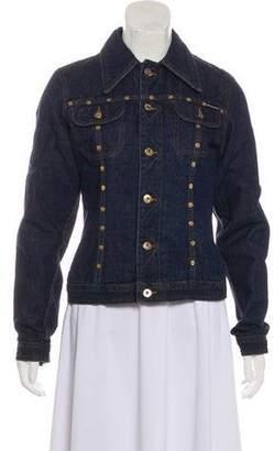 20226e130120 Dolce   Gabbana Women s Denim Jackets - ShopStyle