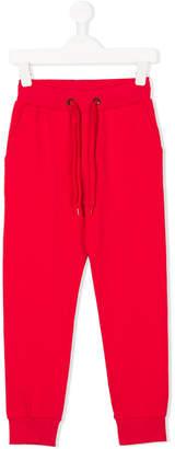 Fendi branded sweatpants